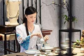 普洱熟茶的三种发酵程度